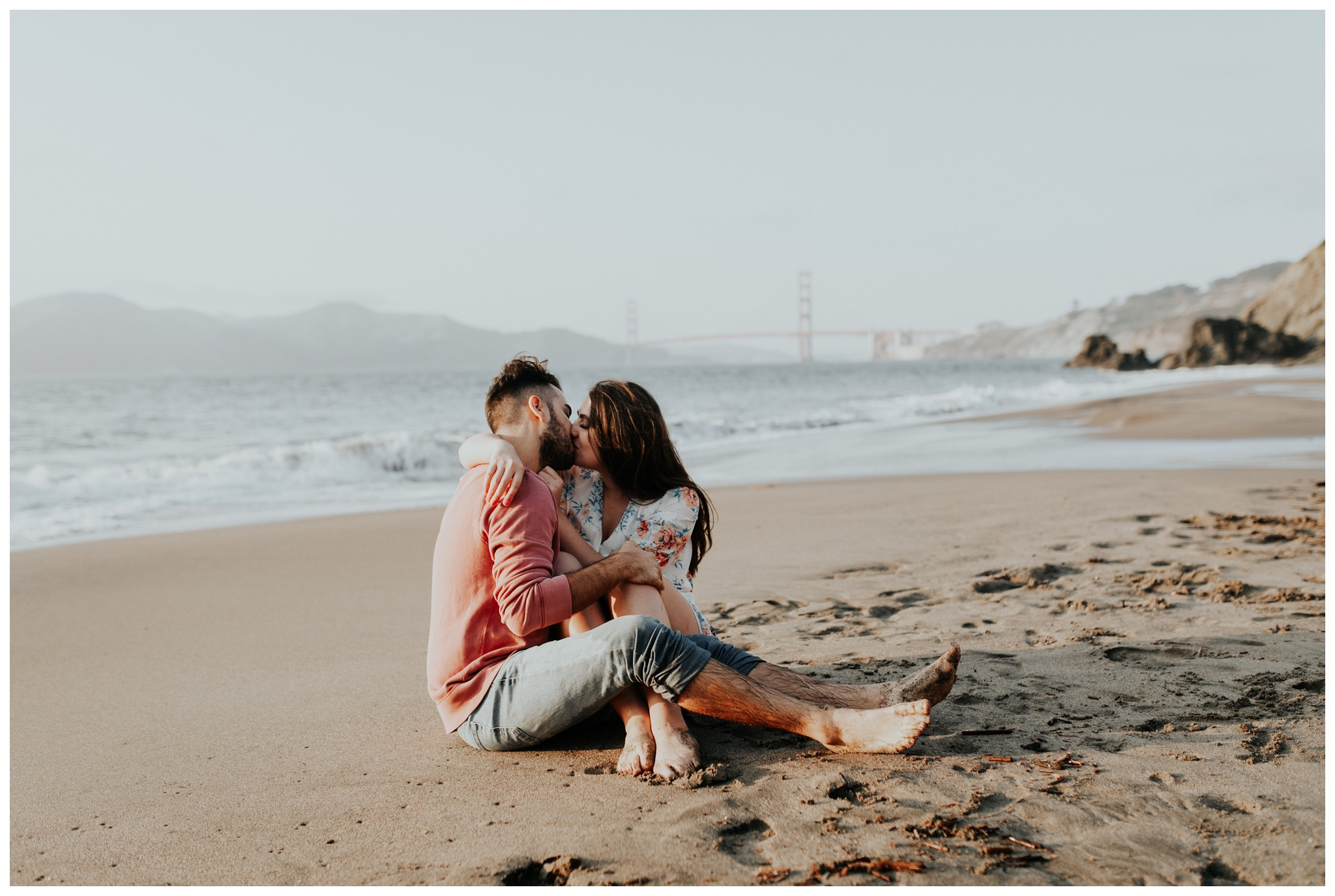 San Francisco - Muir Woods - China Beach Engagement Session -2168.jpg