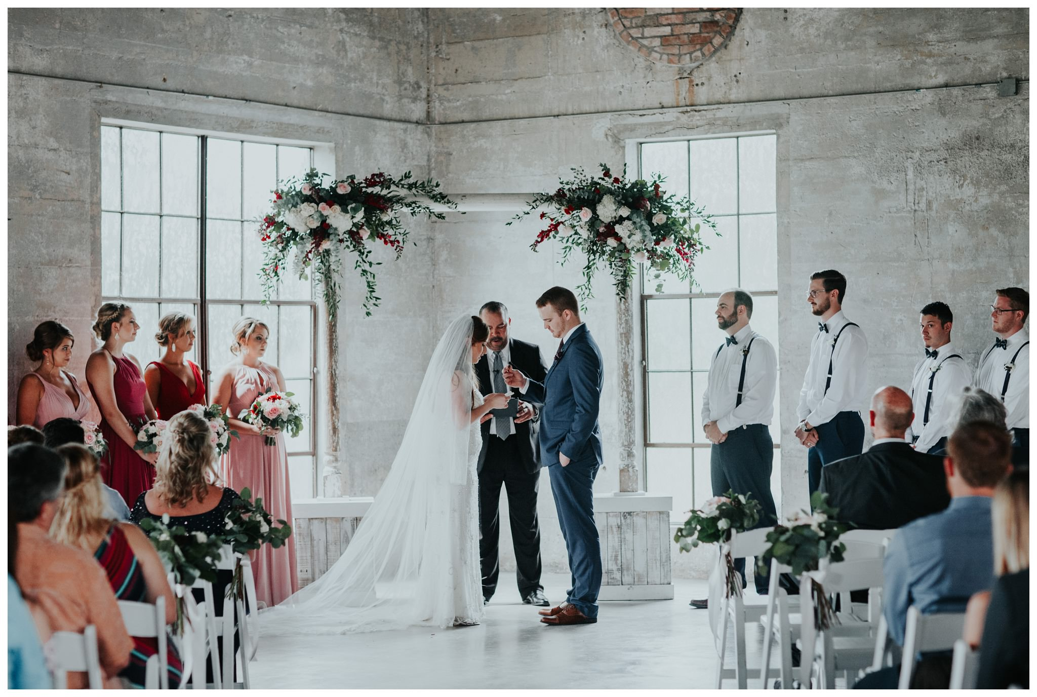 Summertime Olde Dobbin Station - Magnolia Wedding - The Woodlands Texas Wedding Photographer-2157.jpg
