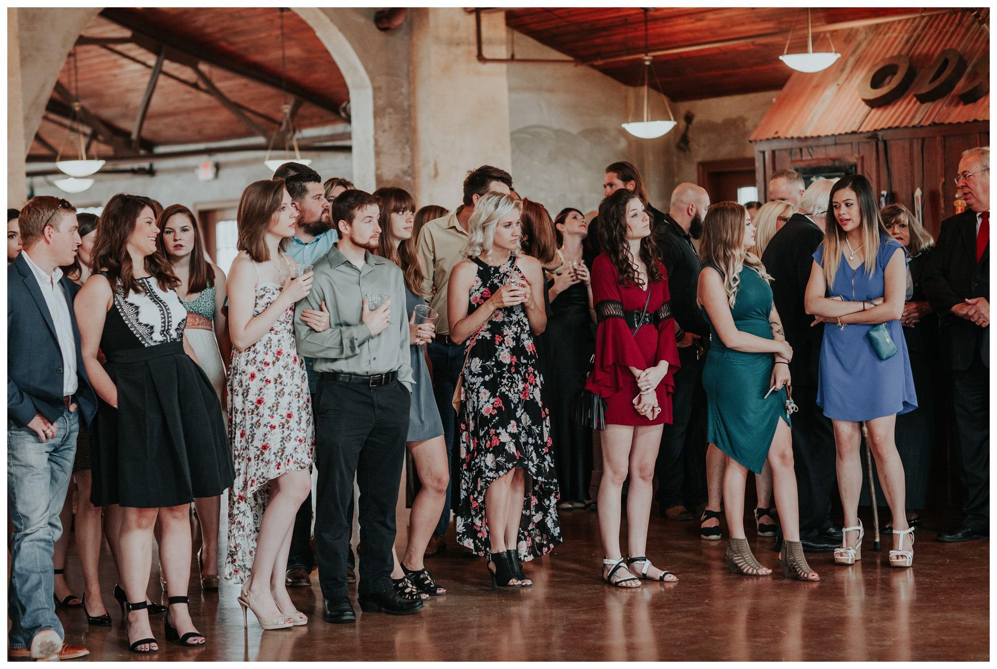Summertime Olde Dobbin Station - Magnolia Wedding - The Woodlands Texas Wedding Photographer-2158.jpg