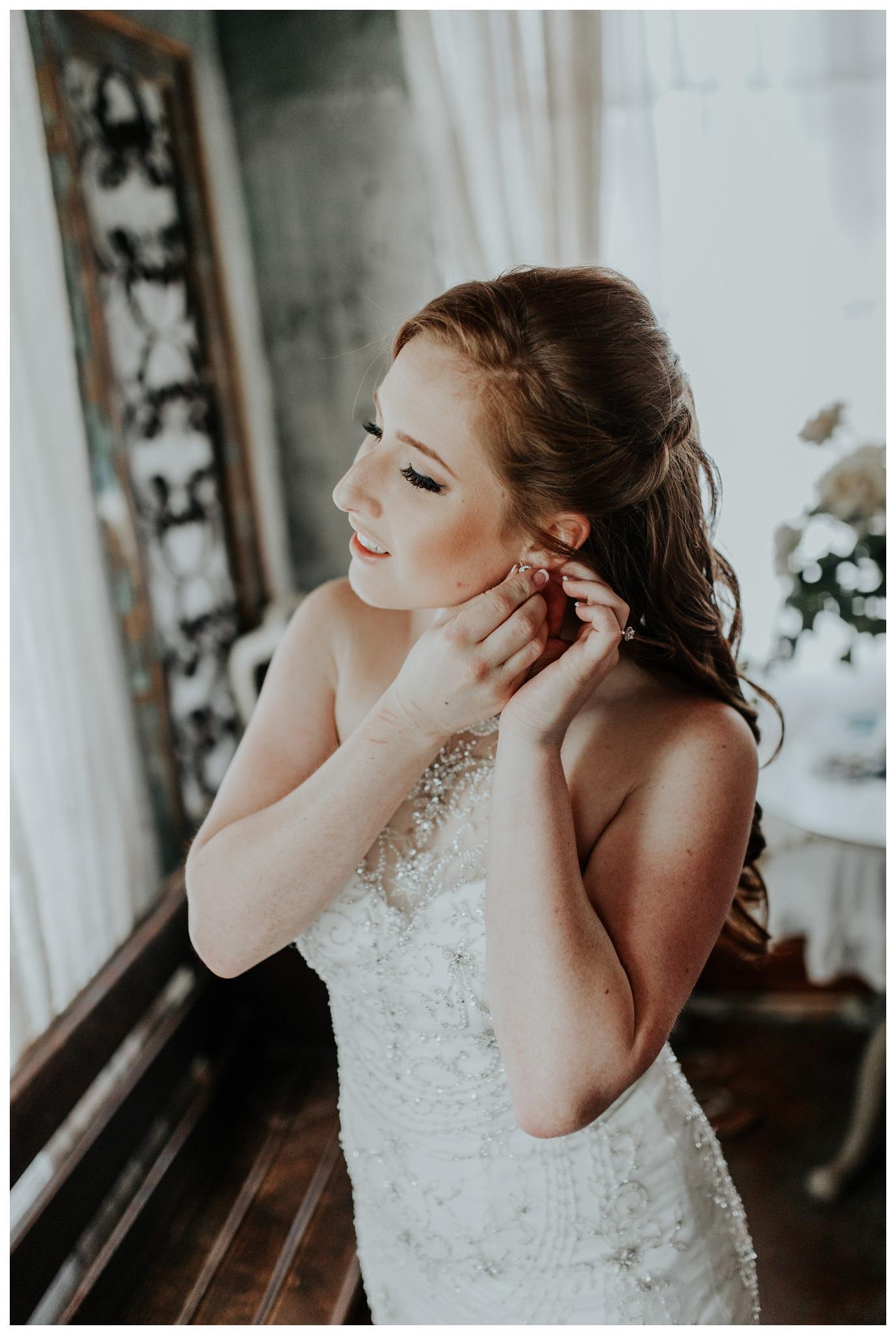 Summertime Olde Dobbin Station - Magnolia Wedding - The Woodlands Texas Wedding Photographer-2359.jpg
