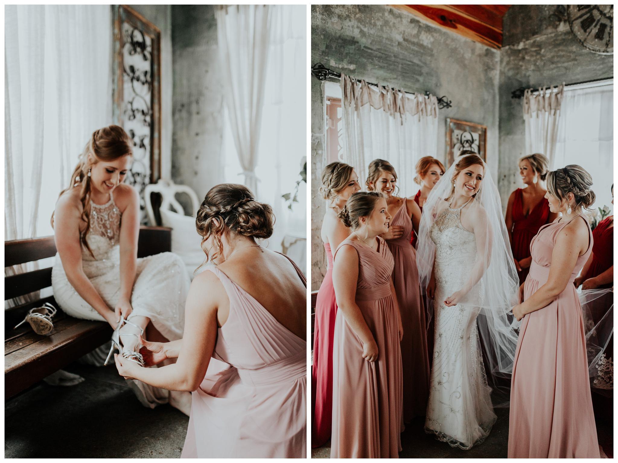 Summertime Olde Dobbin Station - Magnolia Wedding - The Woodlands Texas Wedding Photographer-2363.jpg