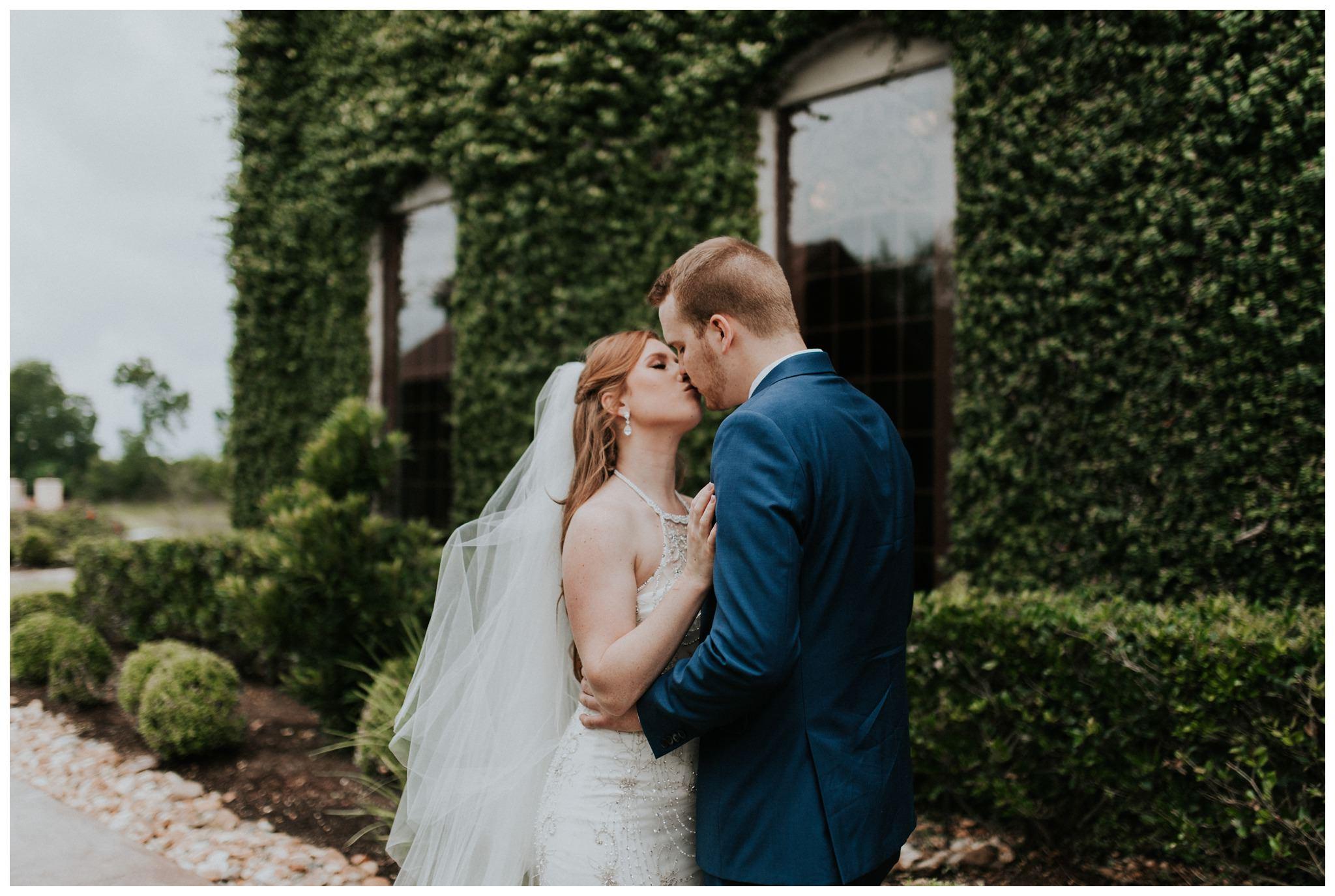 Summertime Olde Dobbin Station - Magnolia Wedding - The Woodlands Texas Wedding Photographer-2414.jpg