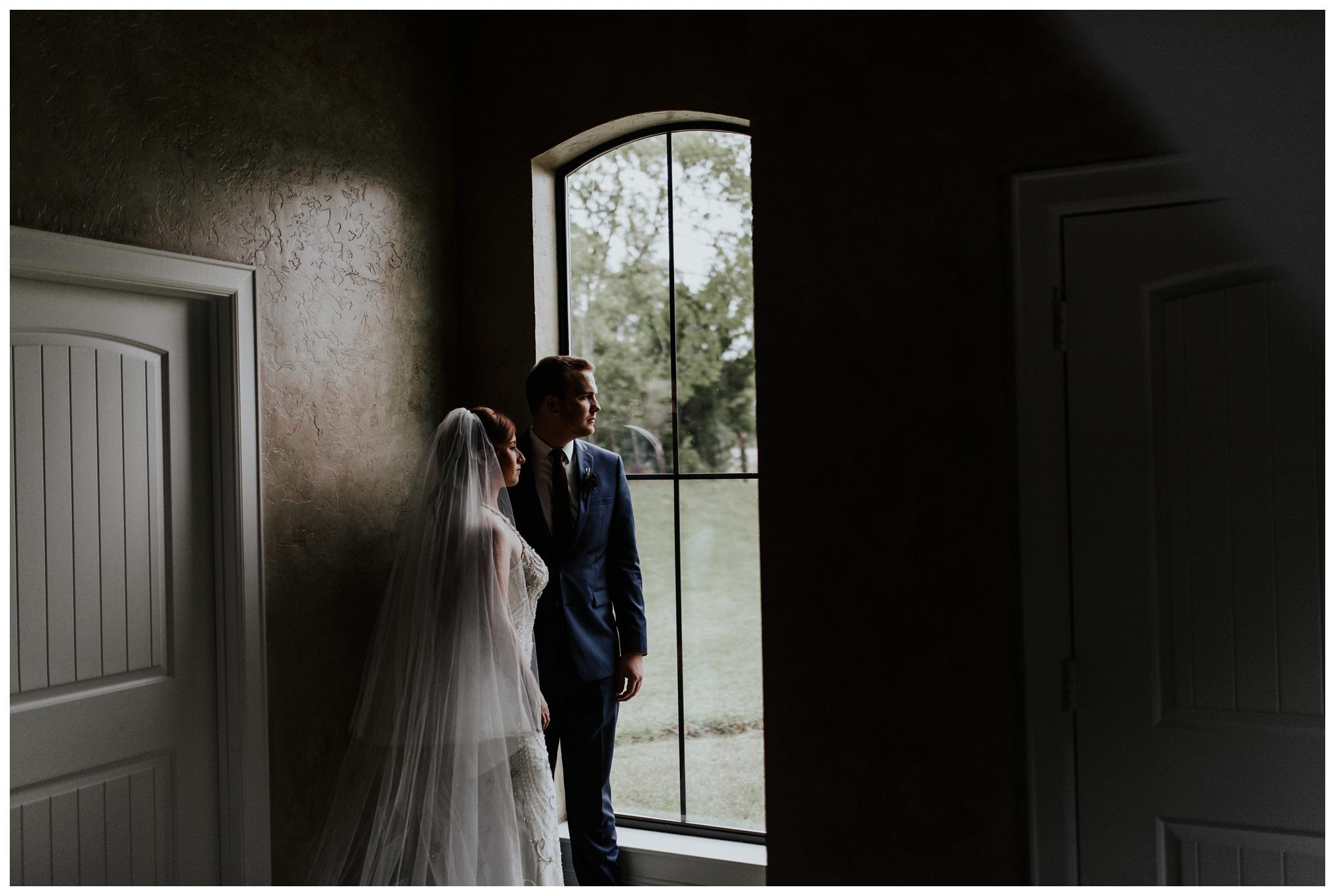 Summertime Olde Dobbin Station - Magnolia Wedding - The Woodlands Texas Wedding Photographer-2443.jpg