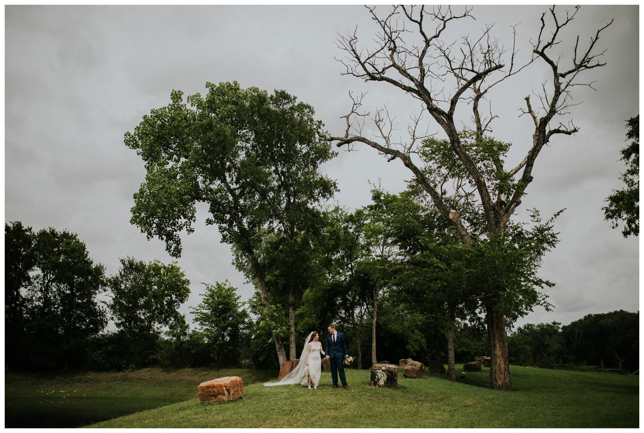 Summertime Olde Dobbin Station - Magnolia Wedding - The Woodlands Texas Wedding Photographer-2471.jpg