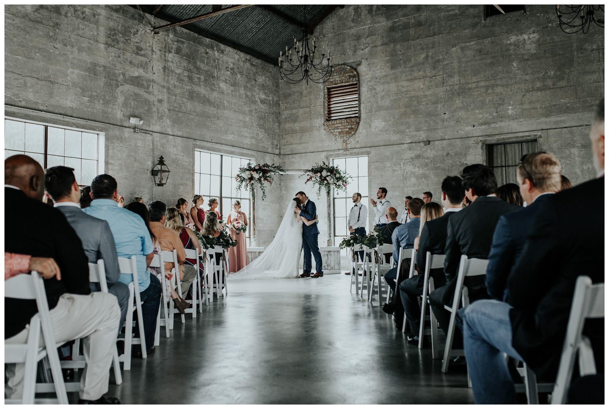 Summertime Olde Dobbin Station - Magnolia Wedding - The Woodlands Texas Wedding Photographer-2525.jpg