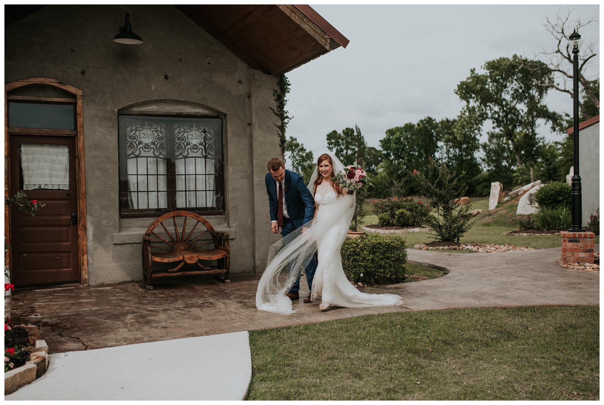 Summertime Olde Dobbin Station - Magnolia Wedding - The Woodlands Texas Wedding Photographer-2539.jpg