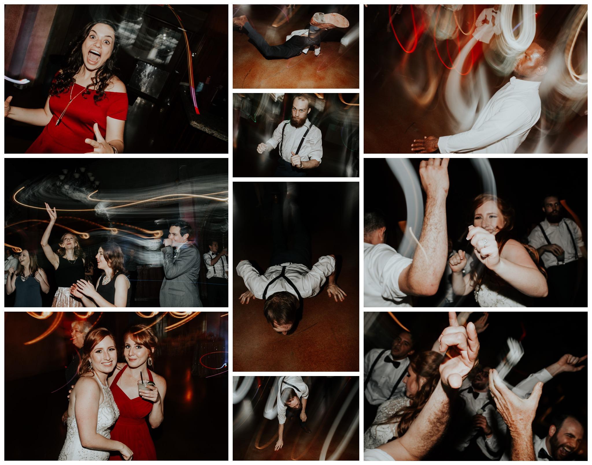 Summertime Olde Dobbin Station - Magnolia Wedding - The Woodlands Texas Wedding Photographer-2725.jpg