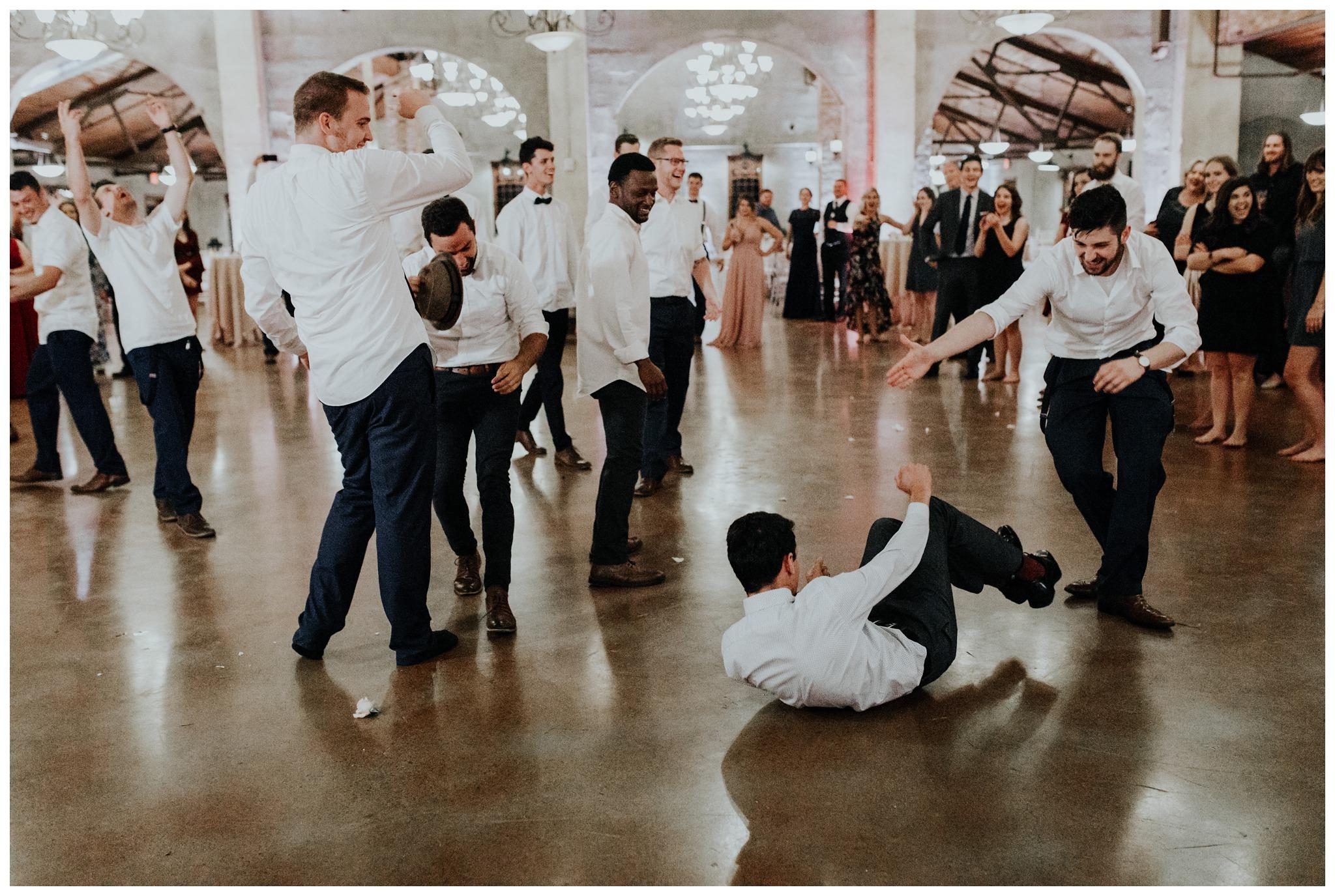 Summertime Olde Dobbin Station - Magnolia Wedding - The Woodlands Texas Wedding Photographer-2797.jpg