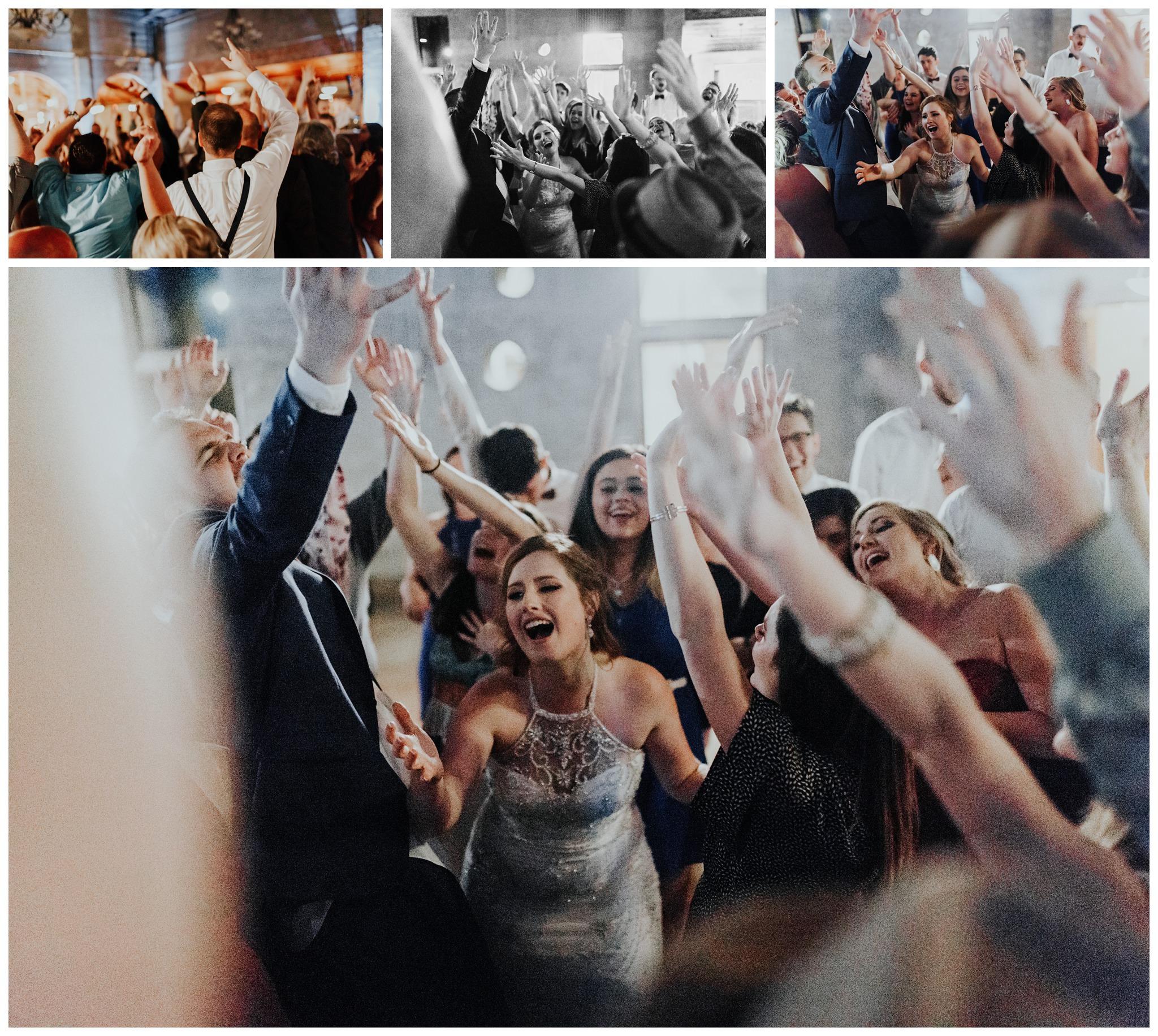 Summertime Olde Dobbin Station - Magnolia Wedding - The Woodlands Texas Wedding Photographer-2836.jpg