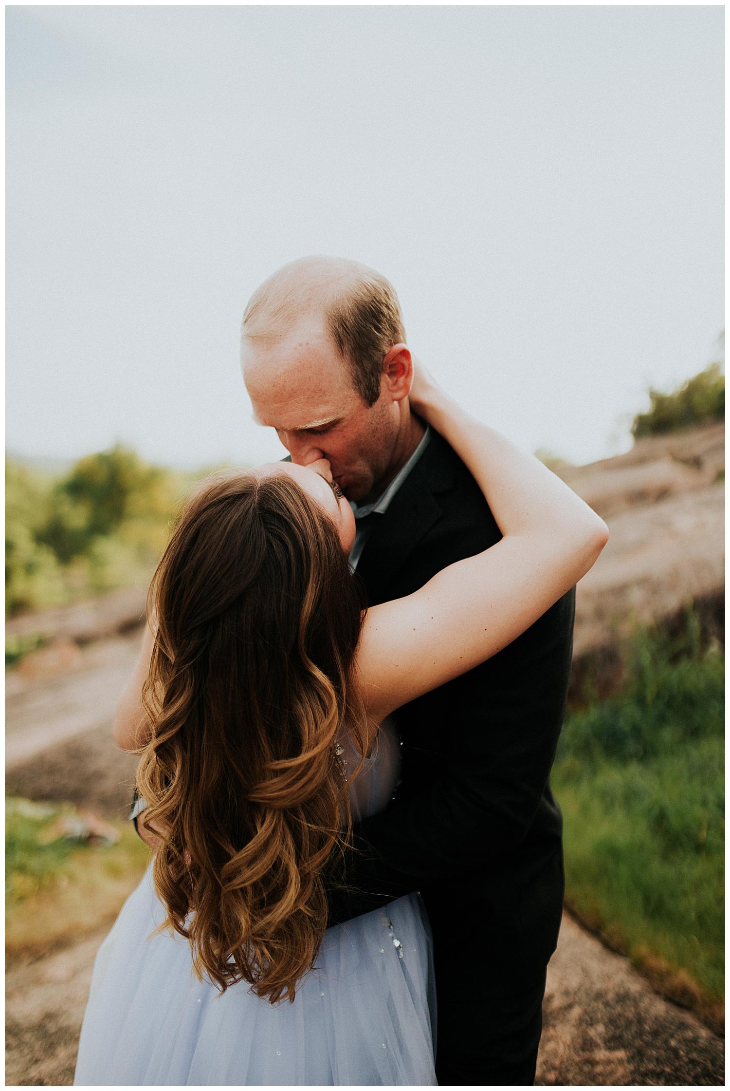 Enchanted Rock Fredericksburg Enagement Couples Photography Session -6.jpg