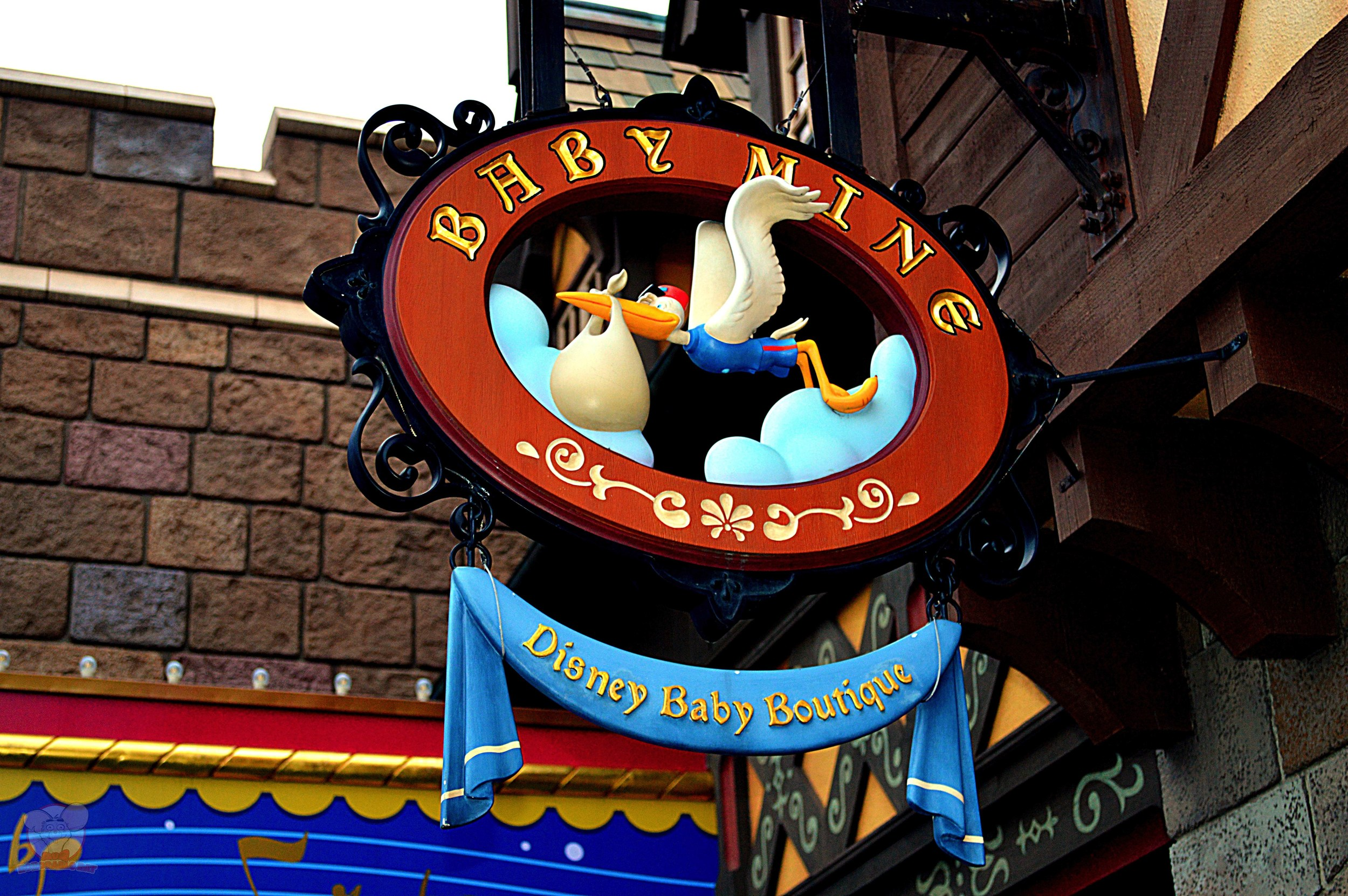 Baby Mine Store