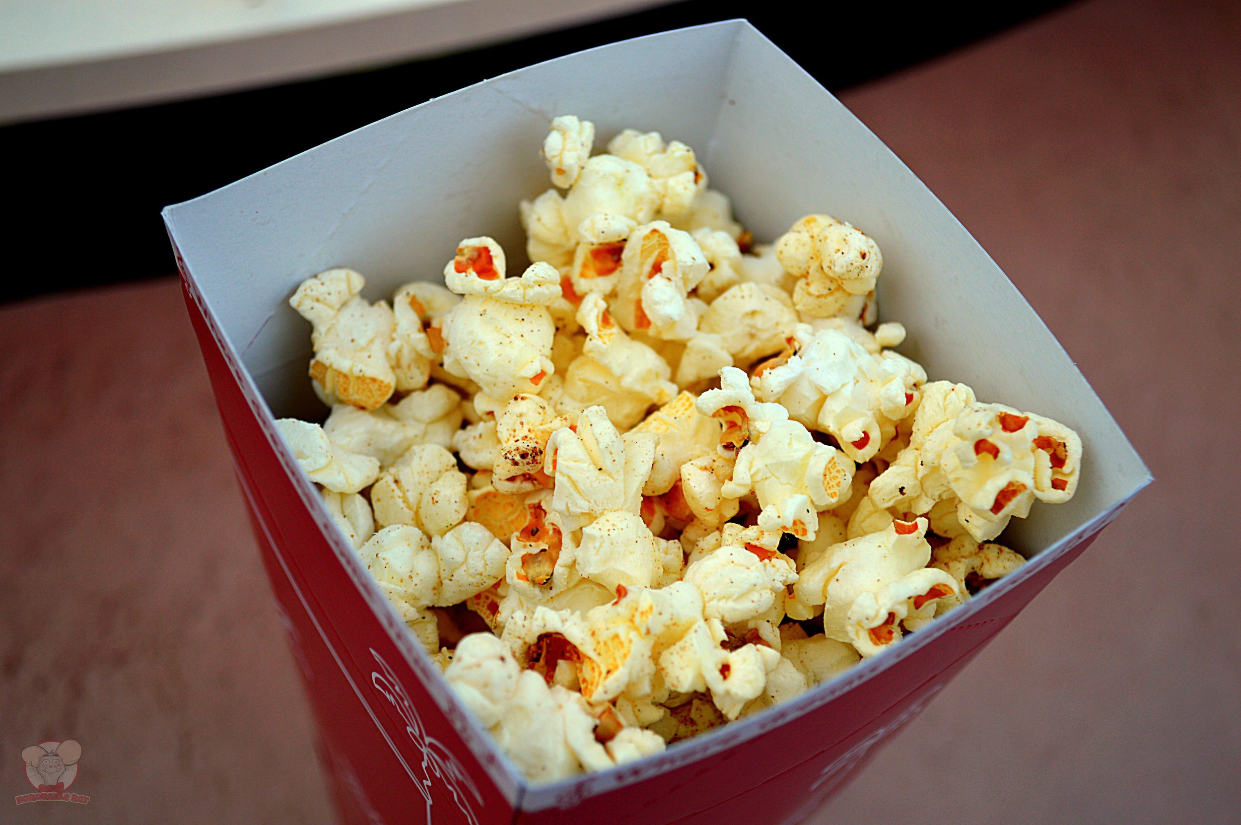 Jalapeno and Cheese Popcorn