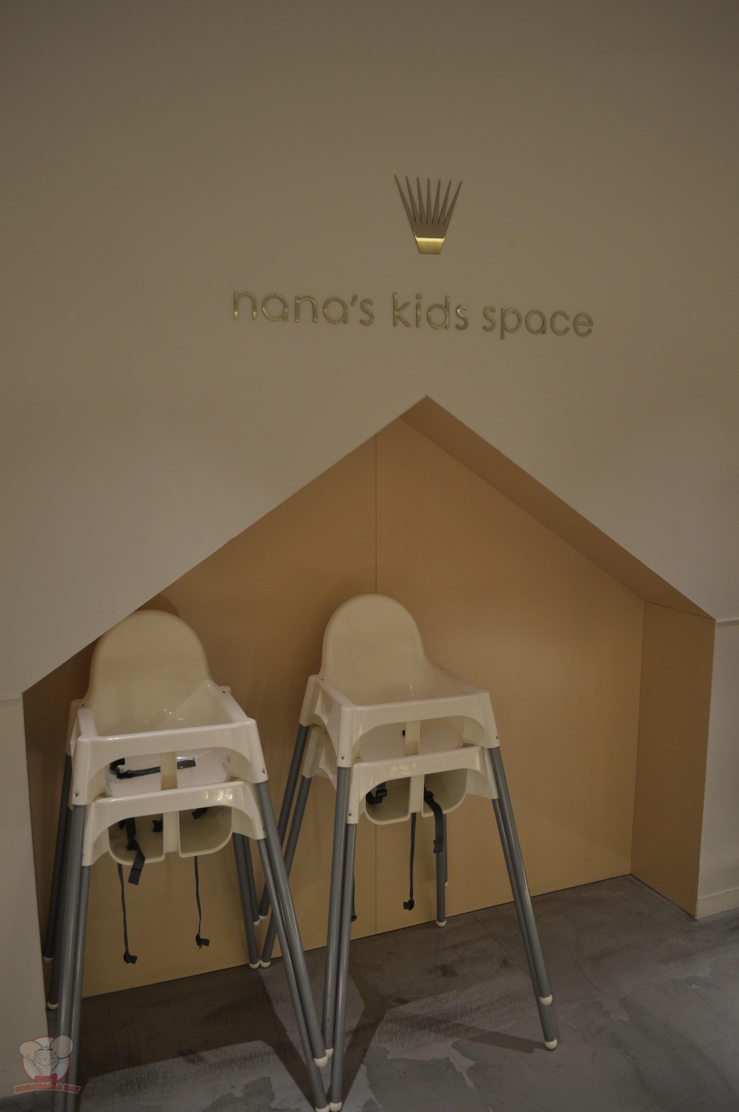 Nana's Kids Space