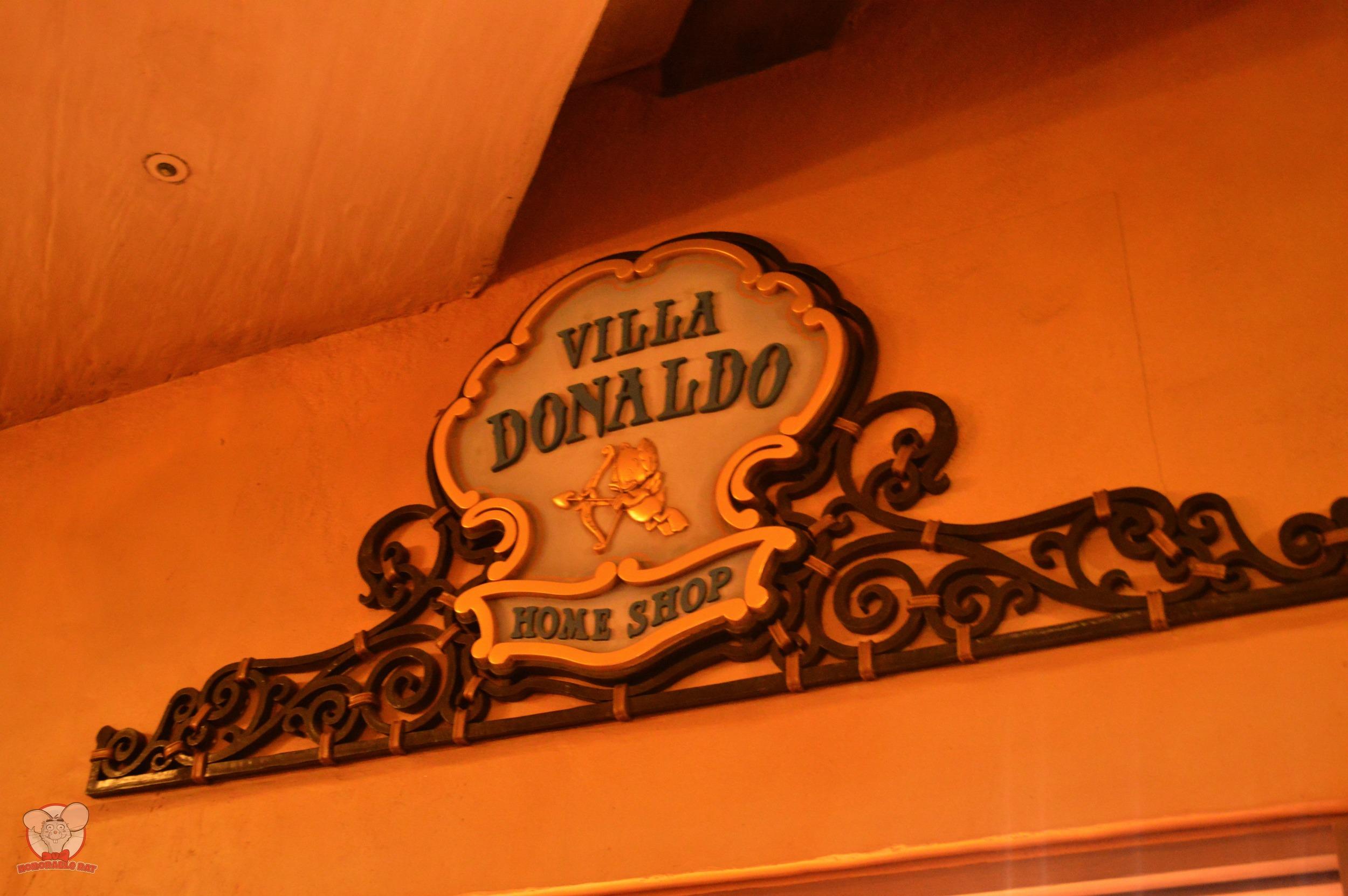 Villa Donaldo Home Shop