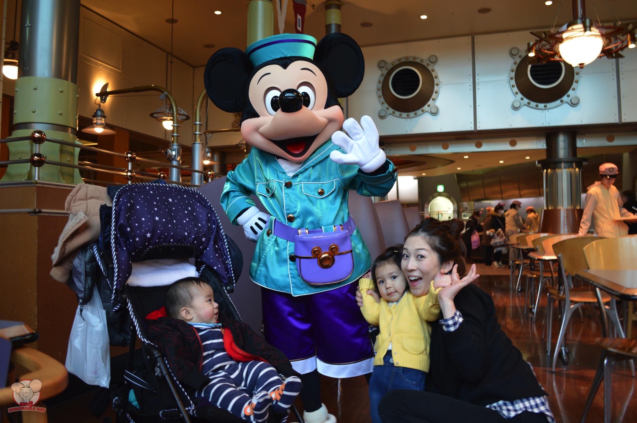 Team Mickey