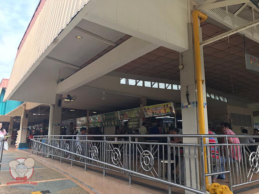 Seah Im Food Court