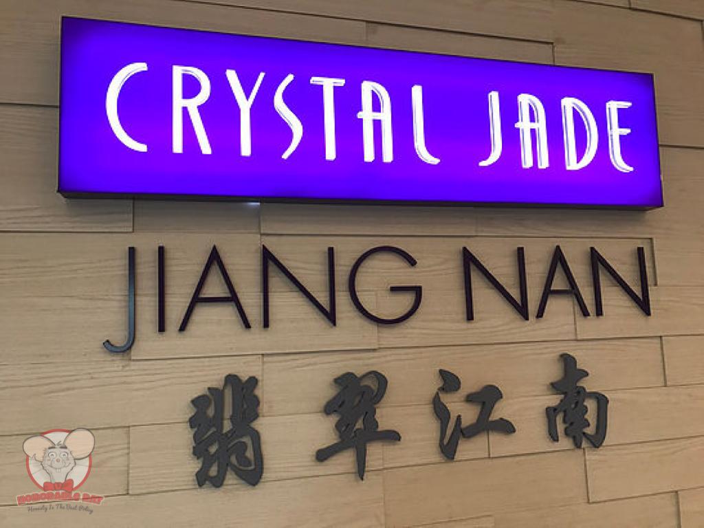 Crystal Jade Jiang Nan