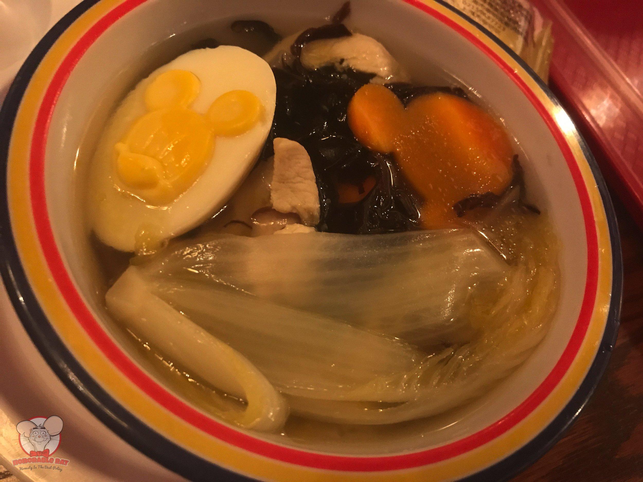 Kid's Chicken Noodle Soup