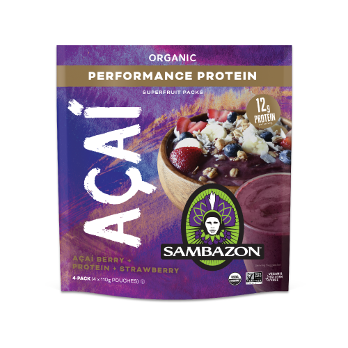 Superfruit Packs - Performance Proteins