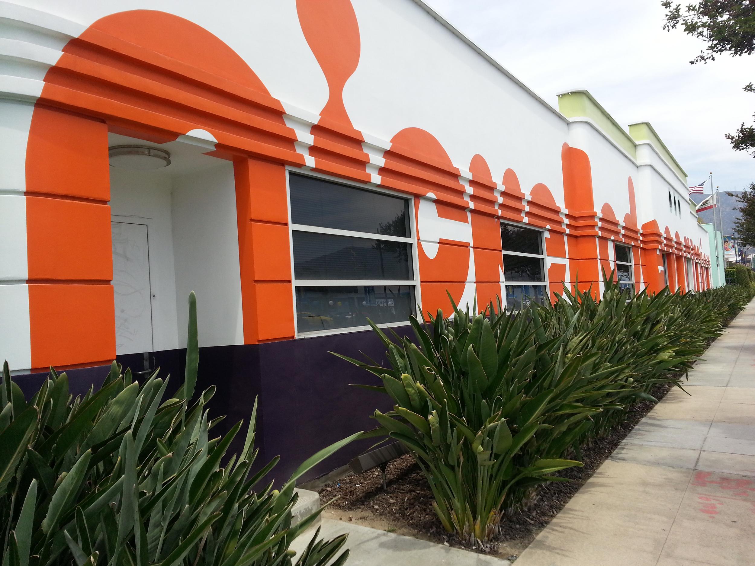 Nickelodeon Hackathon