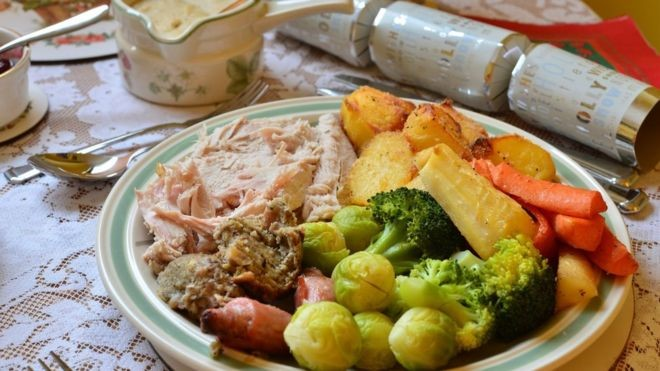 Sunday lunch £6.95 1pm to 5pm