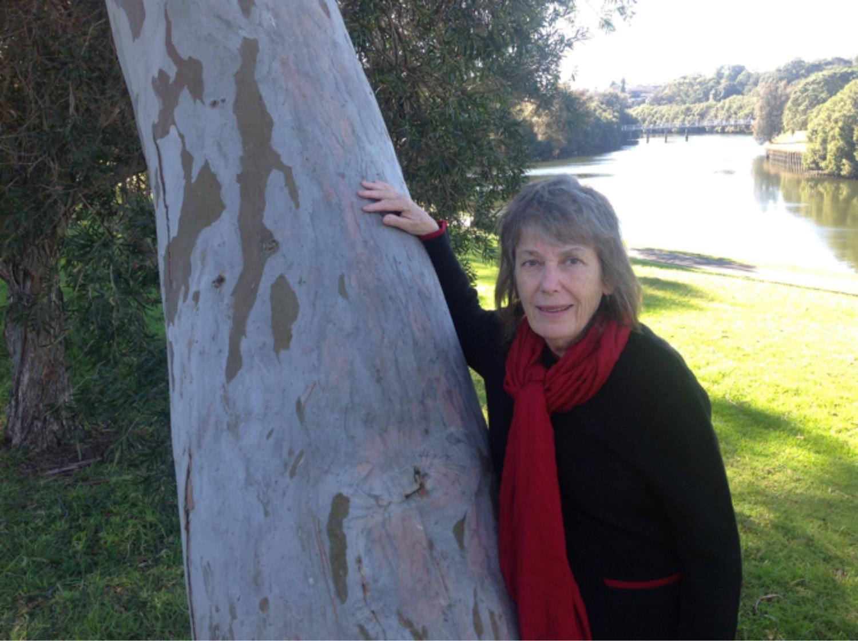 Author Susan Butler
