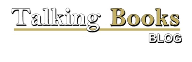 Talking Books Blog