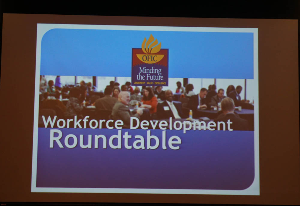 Workforce Development Roundtables