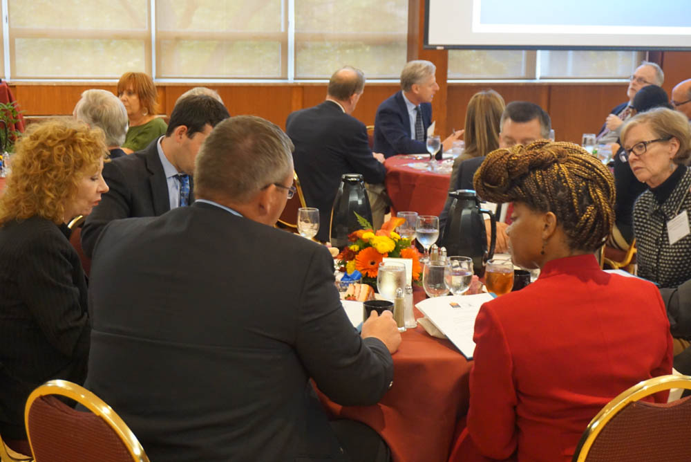 Dayton Workforce Development Roundtable