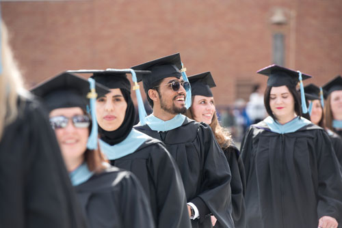 Scholarships through The Ohio Foundation of Independent Colleges gives companies access to the state's future workforce.