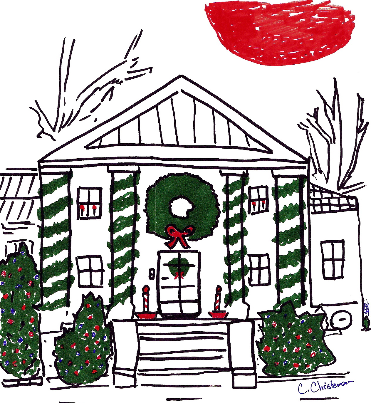 Presents Family Christmas Vol. 1.jpg