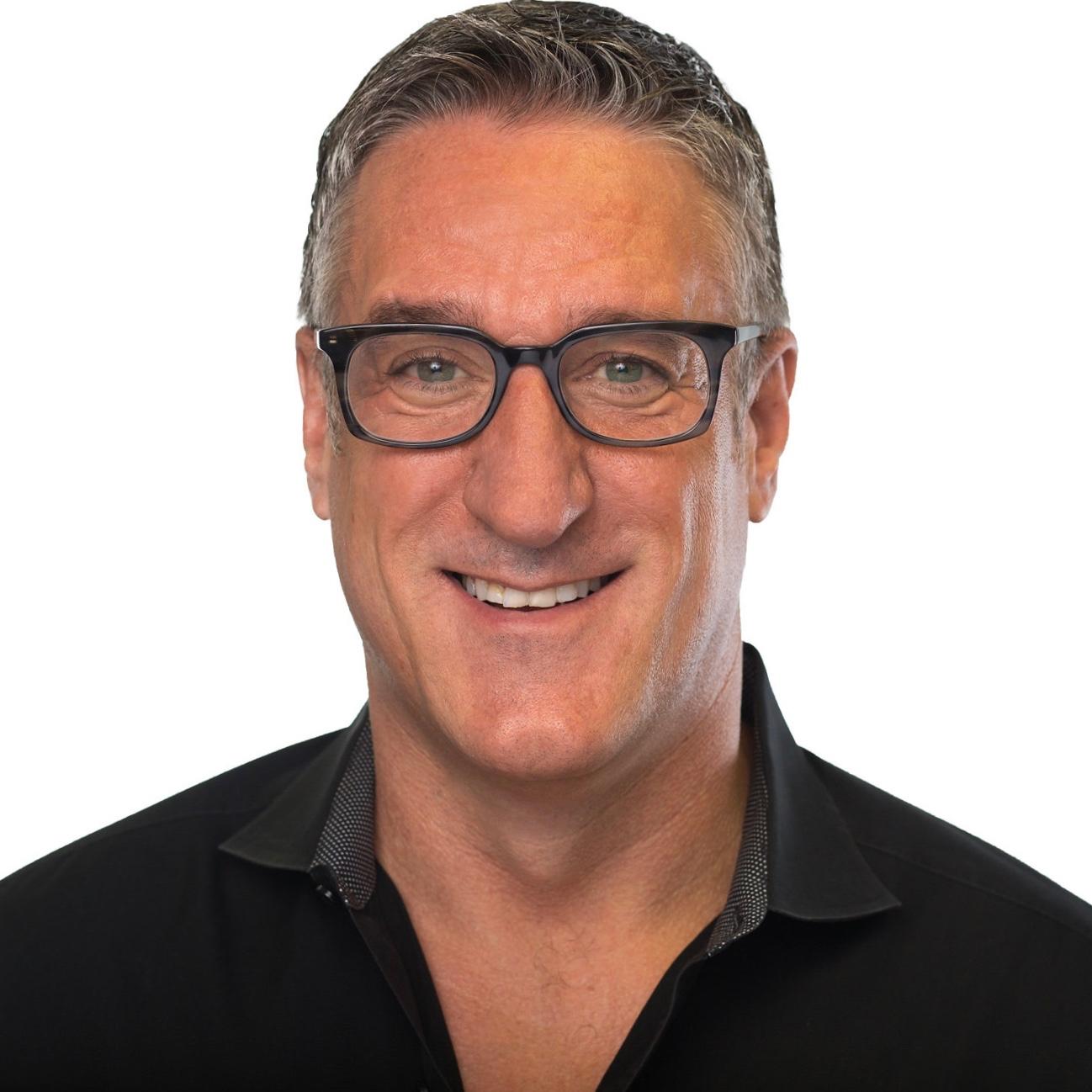 Steve Satek, GLCT President
