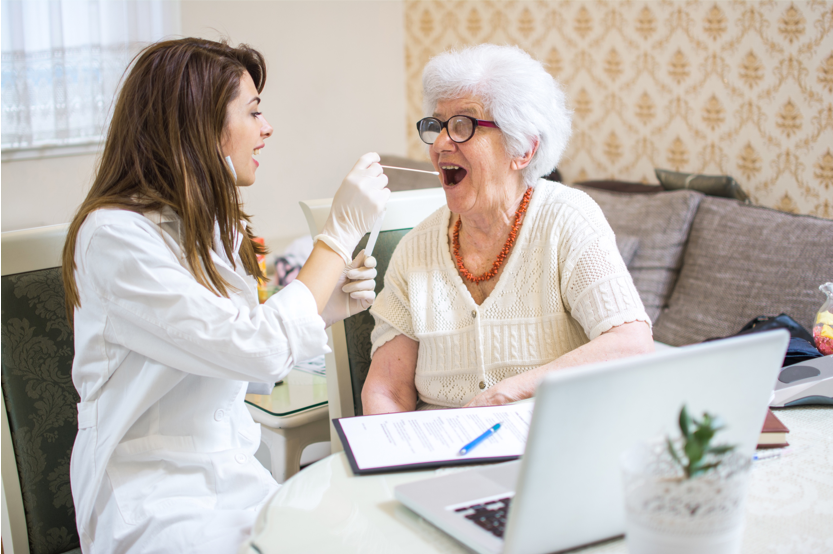 Free genetic testing for the ApoE Alzheimer's Gene, for those between 60-75 years of age