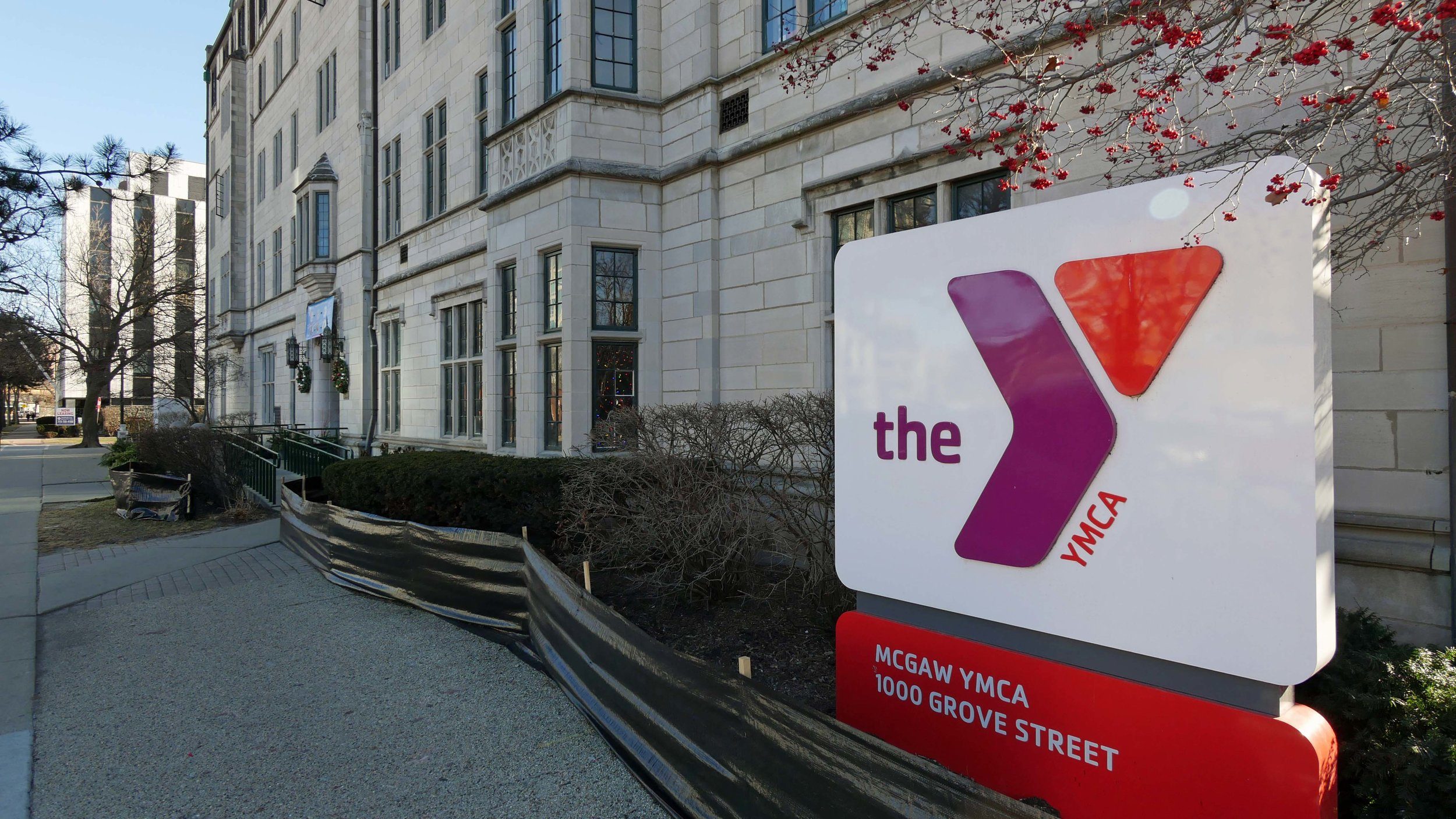 The McGaw YMCA in downtown Evanston and Great Lakes Clinical Trials collaborate for a groundbreaking Alzheimer's research study.