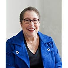 Author, Sheryl Jedlinski