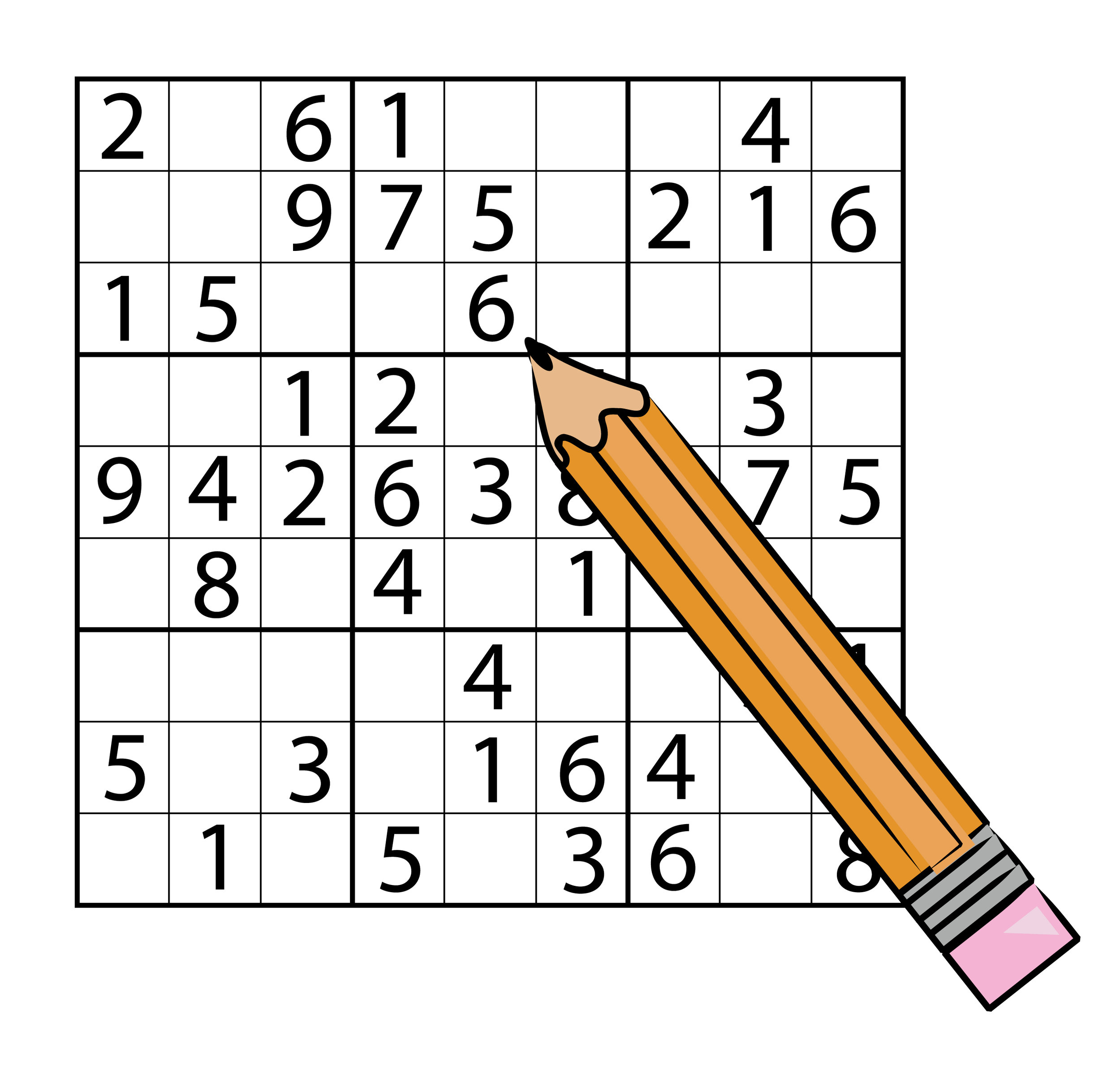 Source: websudoku.com