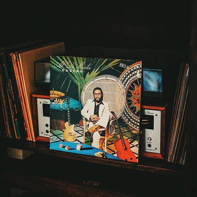Monday office jams @nateluke photography! #music #album #jazzfusion #emissaryartists #nateluke