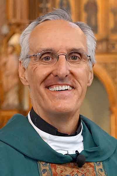 Father Lawrence Larry Lisowski