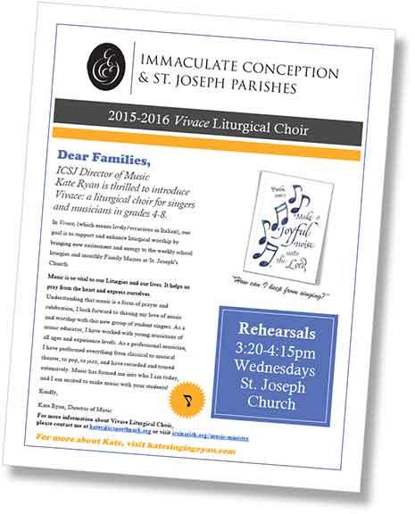Download the Vivace flyer