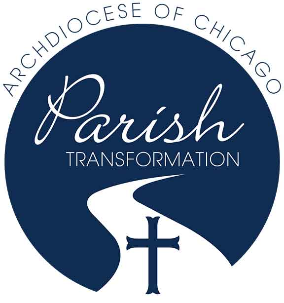 Archdiocese of Chicago Parish Transformation Program Immaculate Conception St. Joseph Parishes Catholic Church Chicago