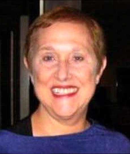 Betsy Wheeler