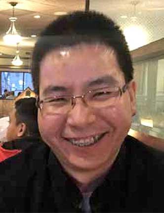 Deacon Jinzhou Zhao