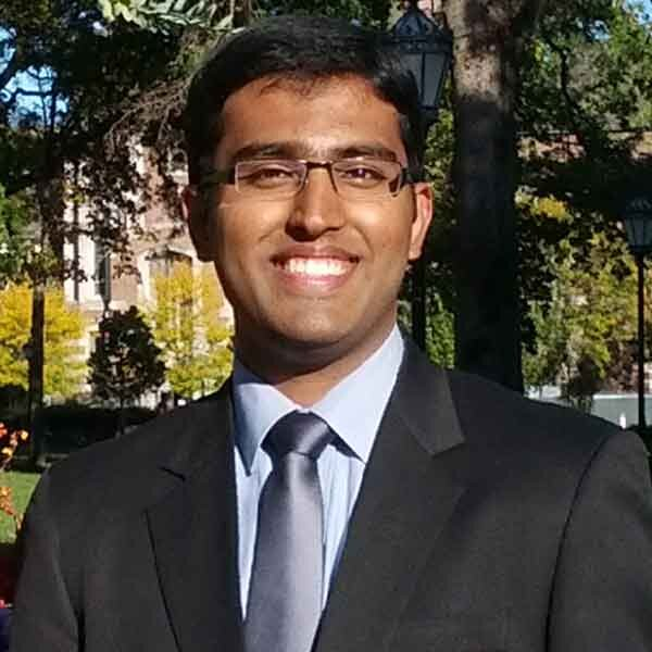 Shan Abraham - Shan joined the choir in 2014 and has since grown as a singer owing much to Kate and the talented group of musicians he is surrounded with. He grew up in India and the Middle East and moved to the United States a few years ago to pursue his Masters. He currently works as a statistician at Capital One. He hopes that the ICSJ music ministry continues to stir our hearts so we may find and fulfill God's purpose for us.