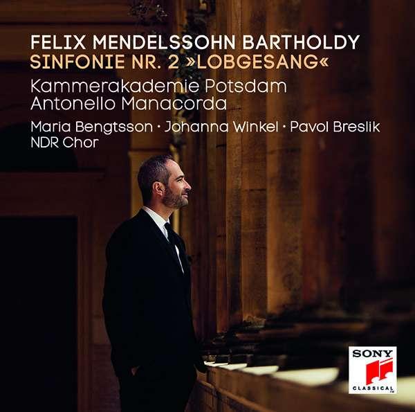 Mendelssohn Lobgesang