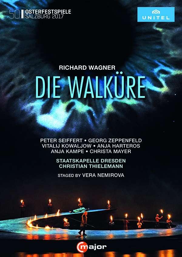 Wagner Walküre Salzburg