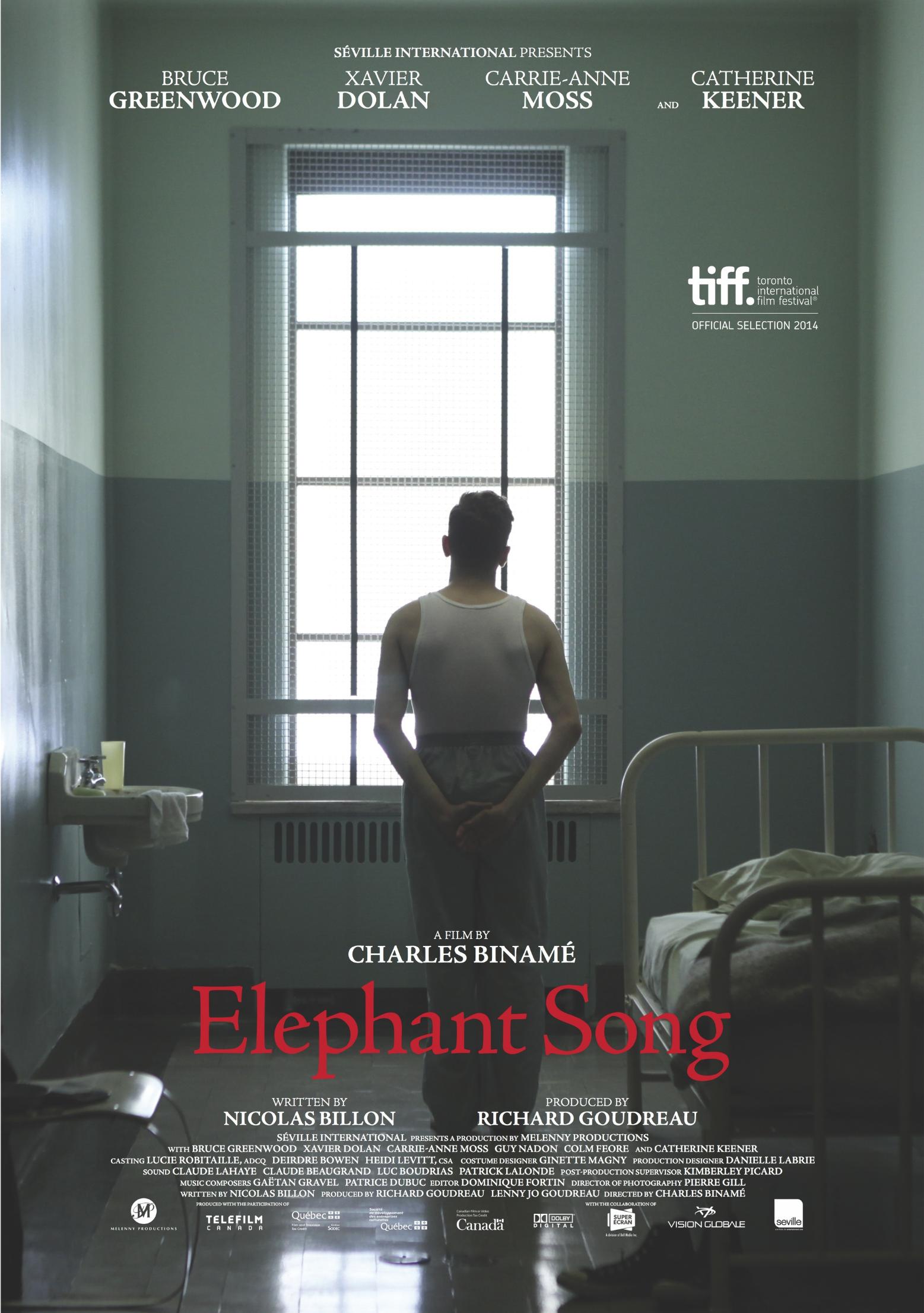 Elephant song art