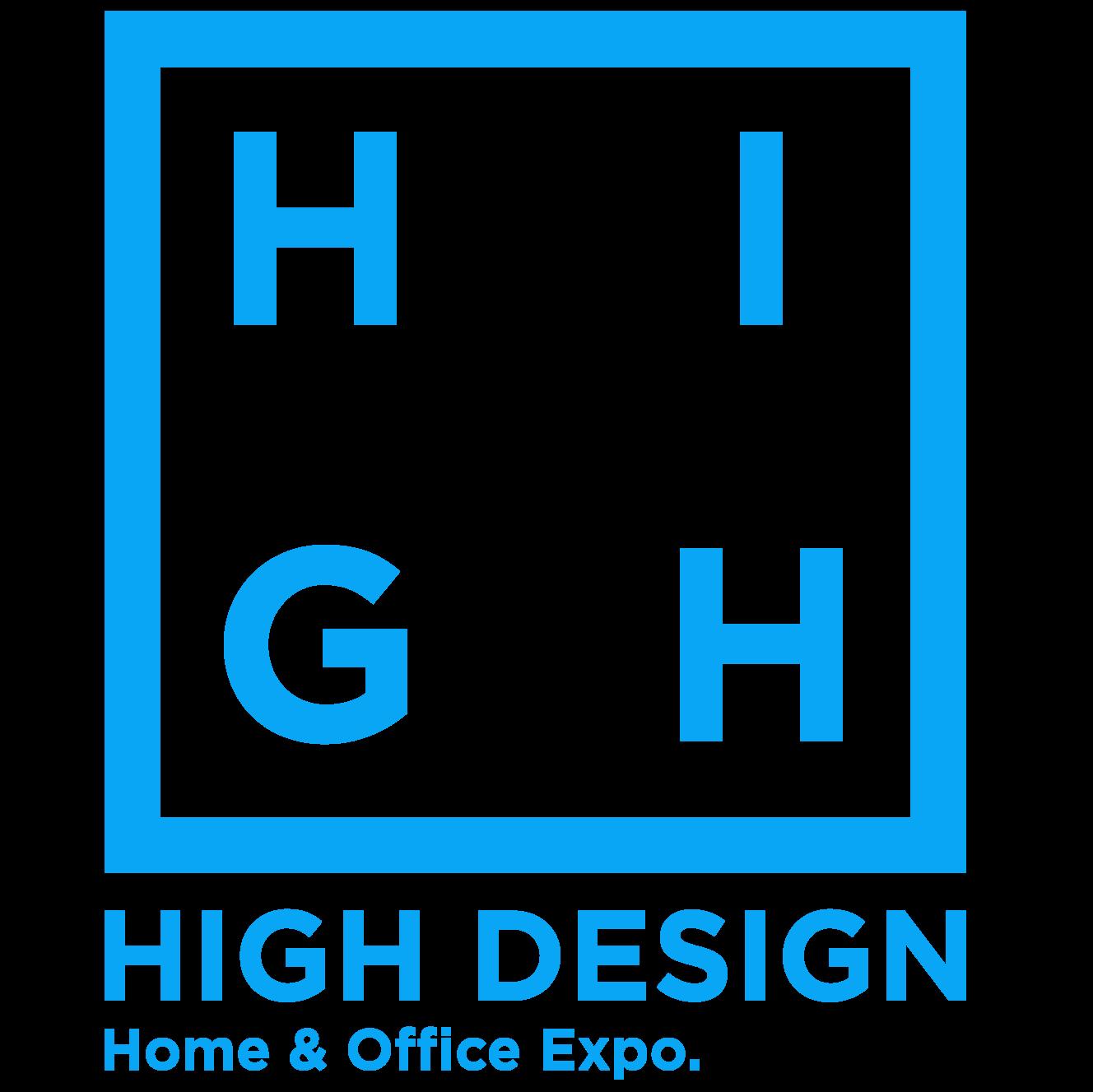 High Design Home & Office Expo 2016