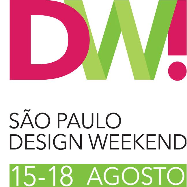 São Paulo Design Weekend 2015