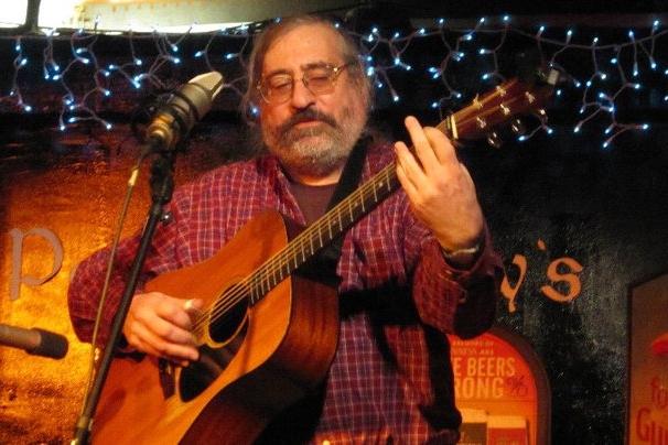 Sunday Bluegrass Jam