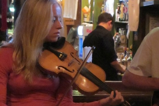 Sunday Bluegrass